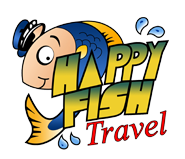 Happy Fish Travel - Shore Excursions Guatemala